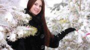 3 головных убора на зиму, которые не испортят прическу
