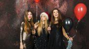В чем встретить Новый год, чтобы потом можно было надеть не один раз