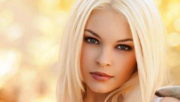 Как правильно ухаживать за блондом и к чему стоит готовиться