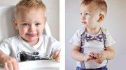 Стильные детские стрижки на 2021-2022 год