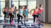 Фитнес: польза и противопоказания