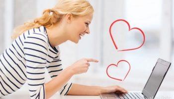 Знакомство с проектом Love.ru