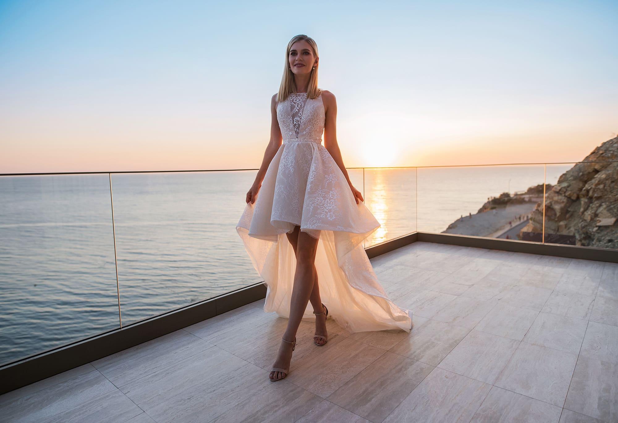 Тренды свадебной моды в 2021 году