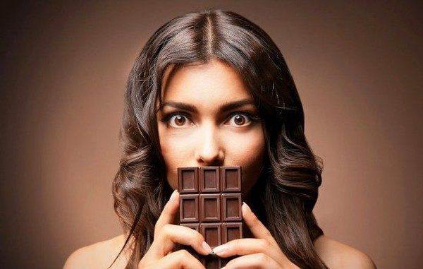 Шоколадная диета или диета для сладкоежек