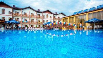 Лучшие отели Анапы 2021