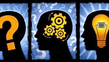 Развиваем логическое мышление