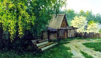 Старость в деревне или городе: где лучше?
