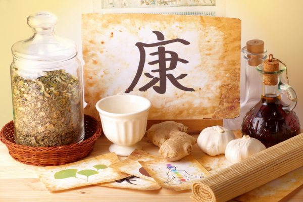 Помощь традиционной китайской медицины при зачатии ребенка
