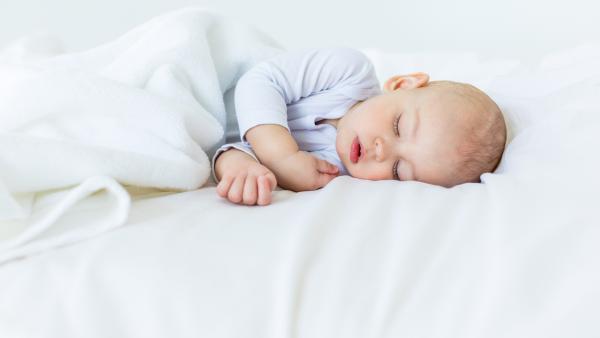 Методы укладывания ко сну