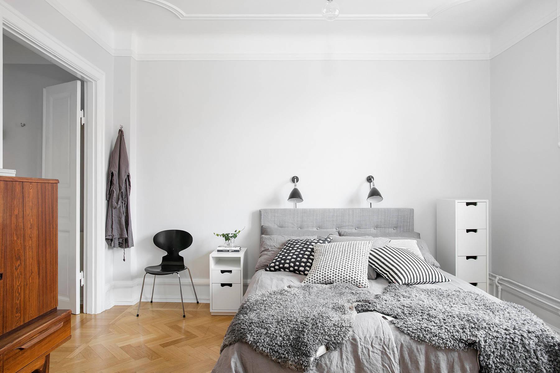 Стиль Нормкор в интерьере квартиры и дома