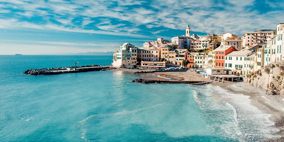 Удивительная Сардиния