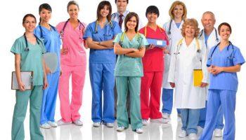 Медицинская одежда: виды и классификация