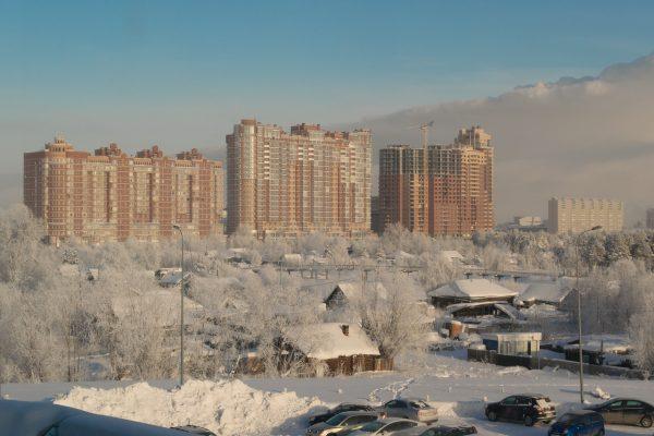 Коротко о городе Сургут
